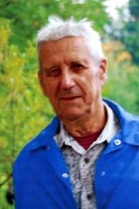 William Thomas  Prue