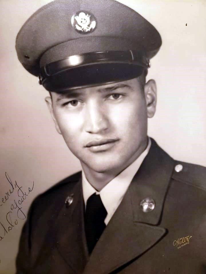 Reynaldo C.  Alley