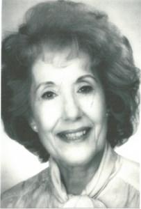 Grace L  Nader