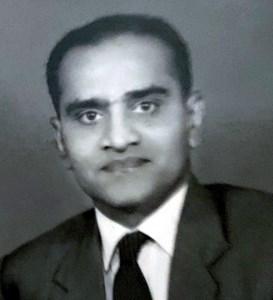 Samuel O.A.  Somanader