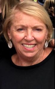 Cecile Patricia  Orr
