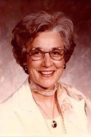 Barbara Ann Gerrard  White
