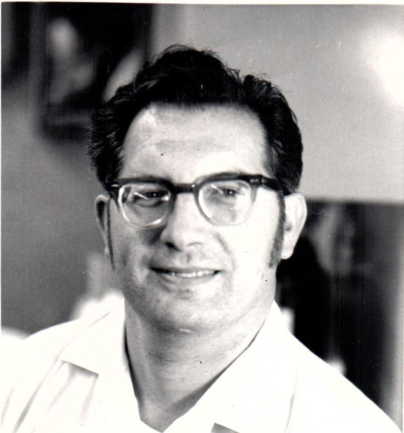 Bill  Malecek