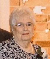 Betty S.  Bell