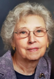 Dorothy Ruth  Chrisman