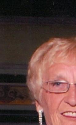 Joan Helen  Squires