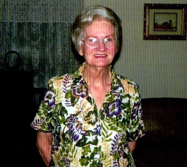 Betty H.  Robinson