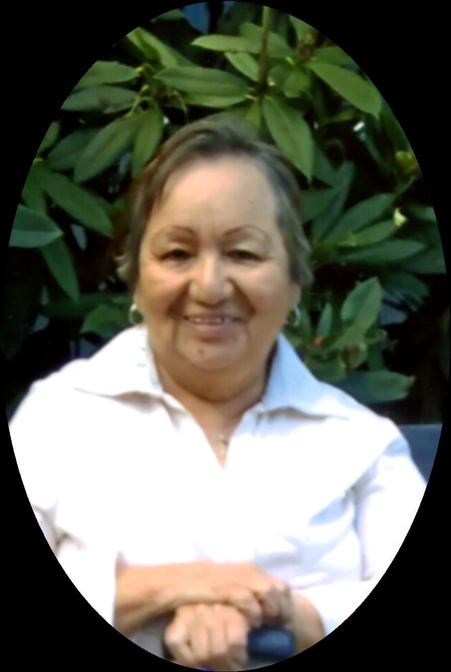 Marisol E.  Ximenez