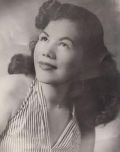 Mrs. Lydia  Fleitas