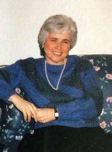 Kathleen Evelyn  Hawboldt-Allen