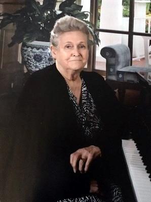 Betty Sue Cooper Ward