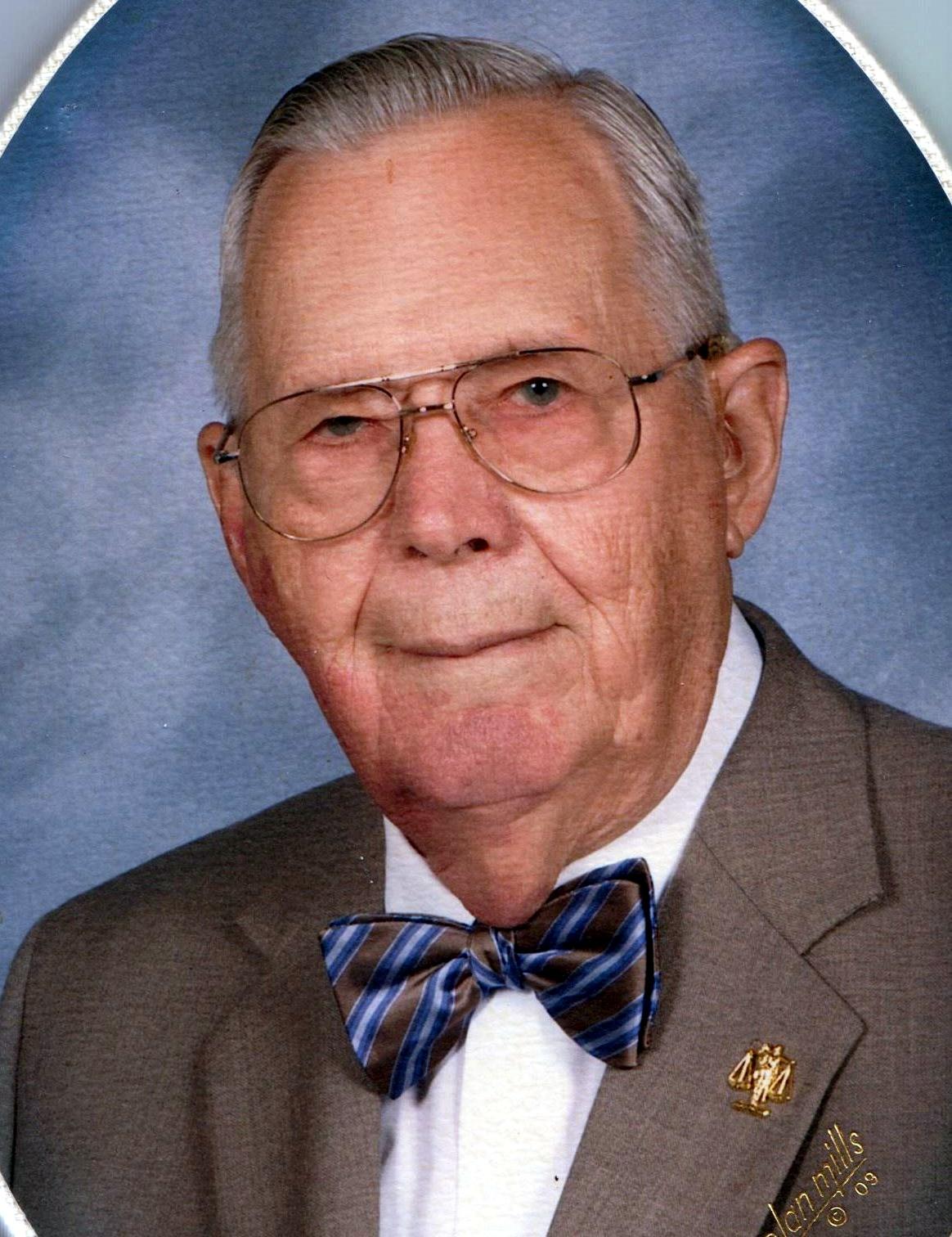 Marvin Bishop  Miller Sr.