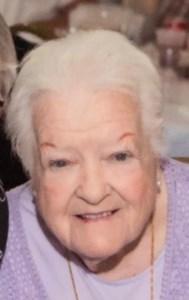 Glenda P.  Hodge