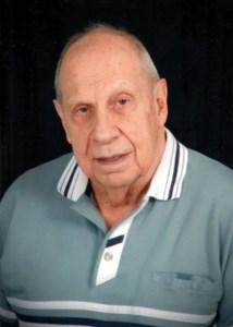 James H  Sharp Sr.