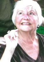 Mary Emery
