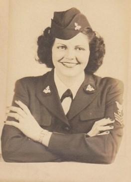 Donna Hains