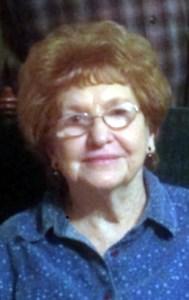 Peggy  Gant