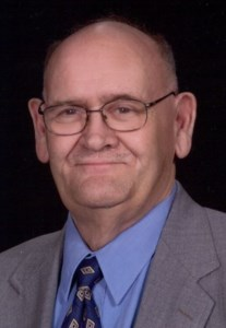Jerry D  Kendall