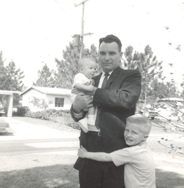 JAMES F DEAN Jr  Obituary - Jacksonville, FL
