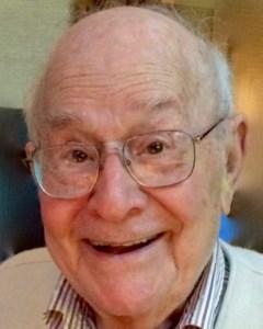 Reginald S.  Tauben