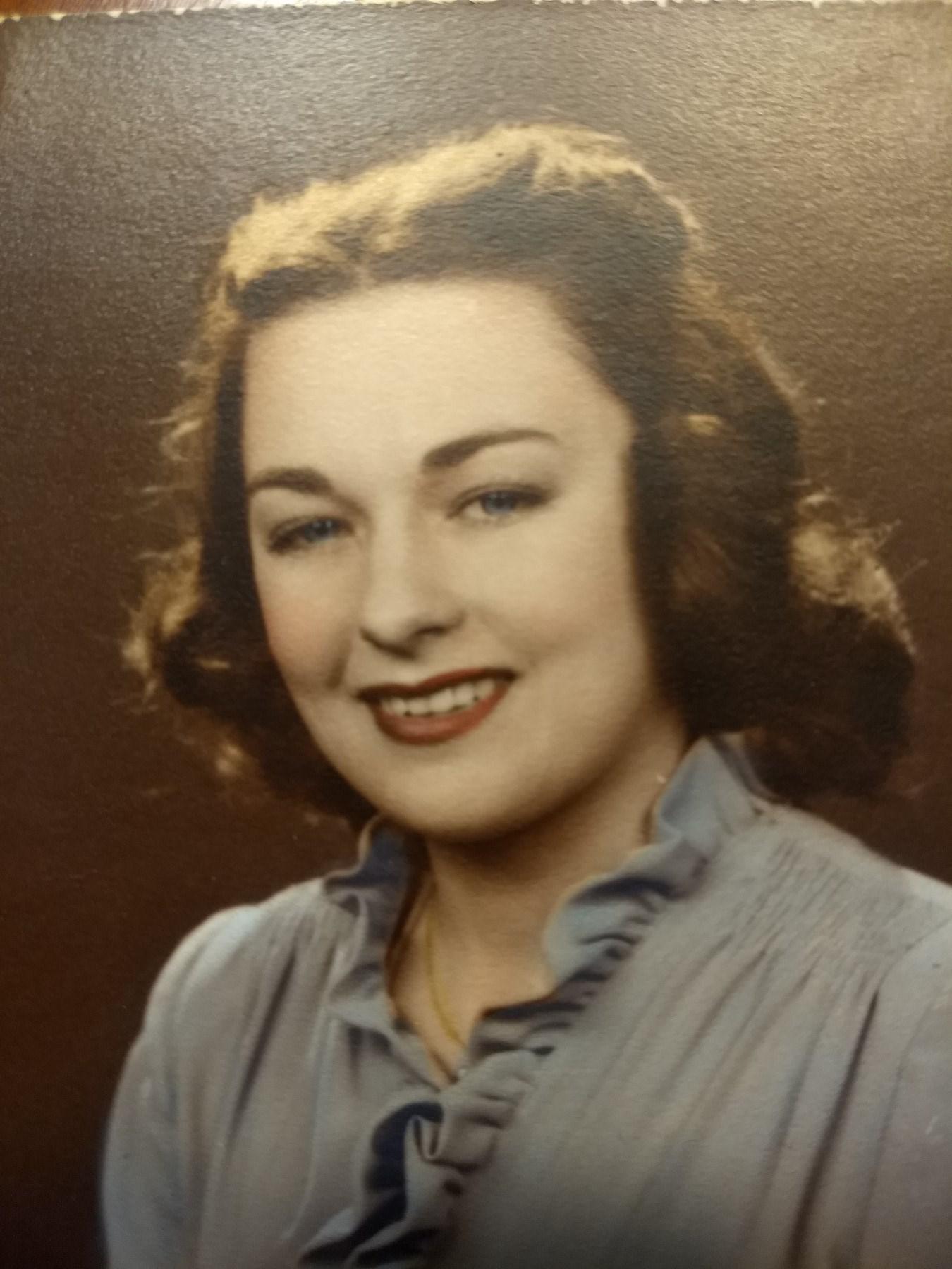 Martha Kennady  Pennington
