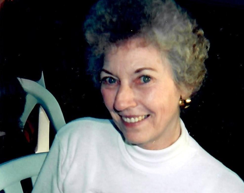 Shirley May  Quinn