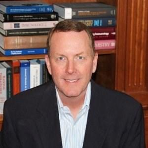 Christopher Newell  Tenhoor