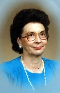 Margaret Moody  Dover