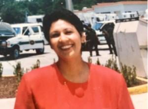 Silvia I.  Montoya