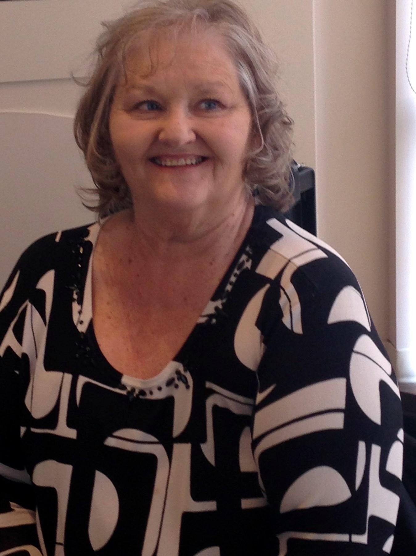 Linda Perkins  Clark