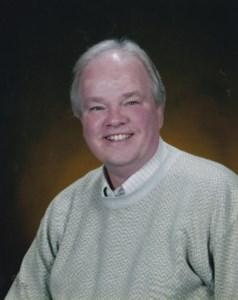 Ronald Dean  McDonald