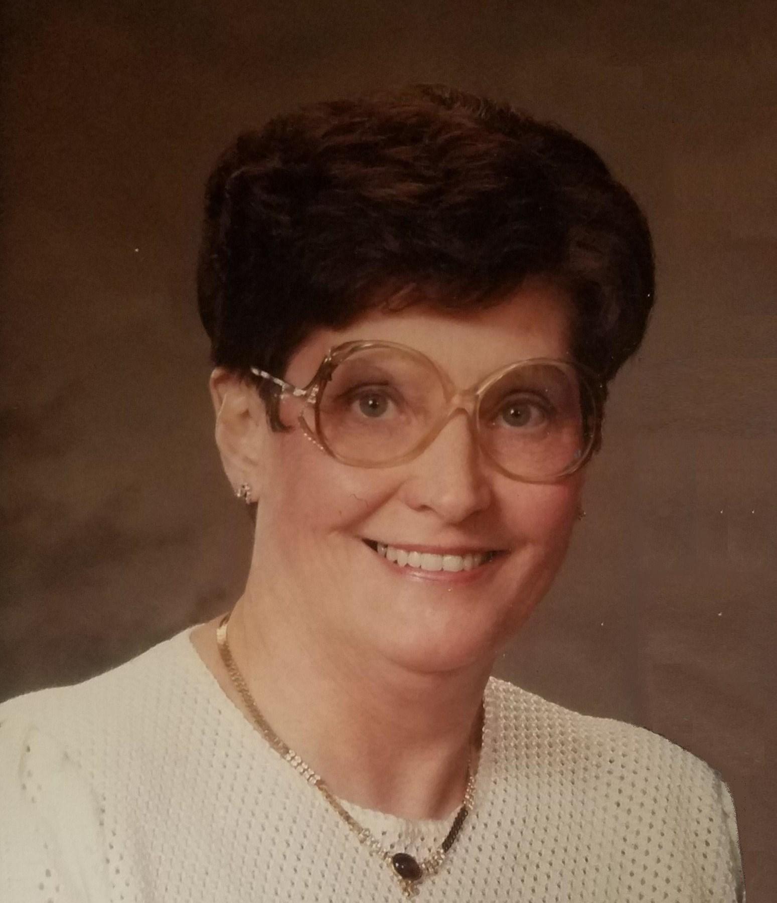 Kathleen Mae  Balg