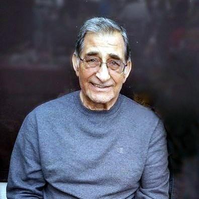 Raymond M.  Fratino