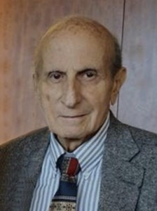 William George  Saba