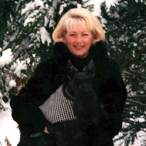 Rhonda Stockton  PORTLEY
