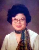 Mary Liang