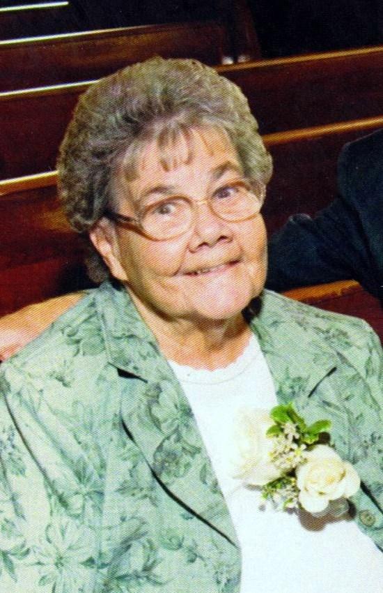 Jeanne A.  Langlais