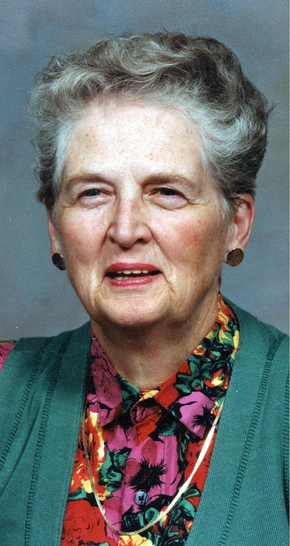 Mary Frances  Wichmann