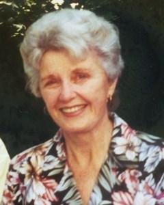 "Elizabeth ""Betty"" Frances  (Tully) Hodges"