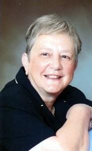 Alice Kay  Graf