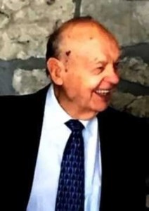 "Harold Robert ""Bob""  Hube"