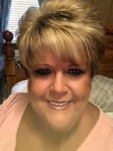 Kathy Jane  Hickman