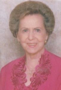 Winnie Jean  Lafitte