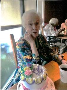 Ms. Doris Marguerite  Megginson