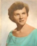 Doris Lueddeke