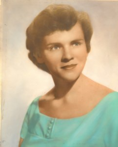 Doris Elaine  Lueddeke