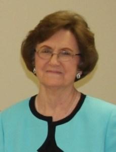 Betty Abney  Johnson