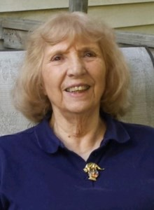 Celia T.  Eckert
