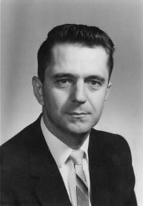 Heinrich  Bergen