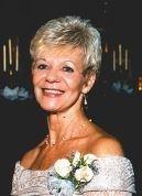 Sue M.  Ikenberry